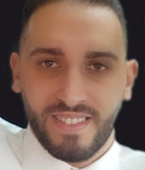 Mahmoud Haschem
